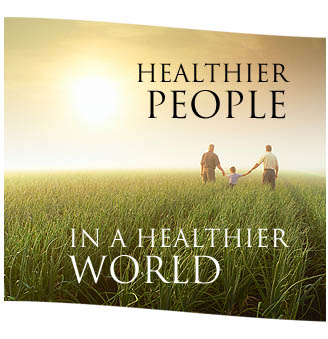 Radiocarb Genetics - Healthier People in a Healthier World